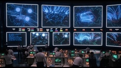 Le Sénat crée une mission d'information sur la gouvernance d'Internet   Geeks   Scoop.it