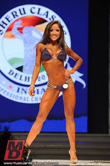 Nicole Nagrani   Pro Bodybuilders & Fitness Models   Scoop.it