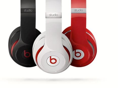 "New ""Apples"" from Beats | Infinite Profit | Infinite Profit | Scoop.it"