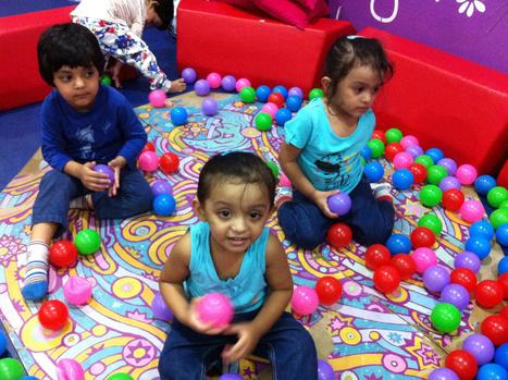 How to Make Preschool Learning Fun | Cosmikids | Scoop.it