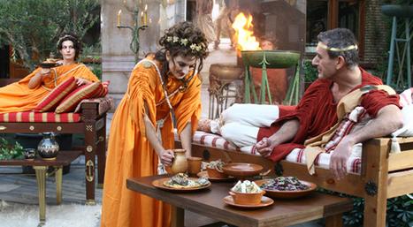 Αρχαίων Γεύσεις - Συμπόσιο | ΣΤ 2 ΤΑΞΗ, 12ου ΔΗΜΟΤΙΚΟΥ ΣΧΟΛΕΙΟΥ ΑΓΙΟΥ ΔΗΜΗΤΡΙΟΥ, 2012-2013 | Scoop.it