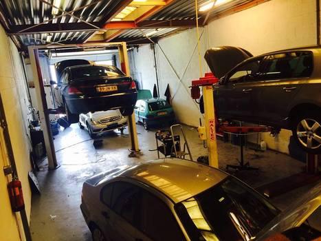 AMH- Automotive Garage Haarlem, Auto Reparatie, Onderhoud Station   Automotive Garage Haarlem   Scoop.it