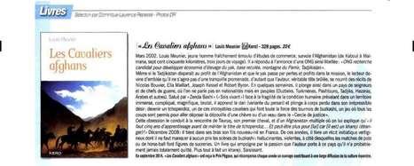 """Grand Prix Magazine - """"Saisissant""""   Louis Meunier   Scoop.it"""
