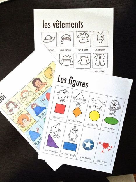 Lena's Montessori Home Schooling | Primary French Immersion Education | Scoop.it