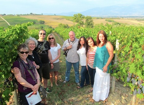 Gusto Wine Tours in Umbria - Business e via Italy - Investment in Italy? Moving to Italy? Business Exchange? | Gusto Wine Tours - Umbria | Scoop.it
