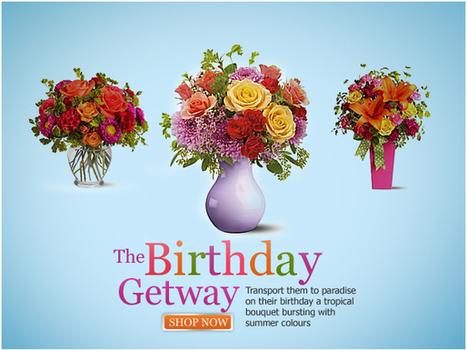 Send fresh flowers online – Global flower delivery   Flowerify.com   complain   Scoop.it
