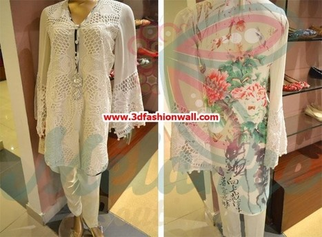 Elan Ready To Wear Collection 2013 For Women | Pakistani dresses | Scoop.it