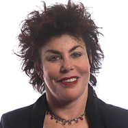 """Ruby Wax on Neuroplasticity: """"You're the Architect of Your Own Brain"""" 