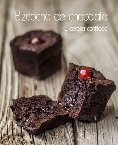 Bocados dulces y salados | cocina | Scoop.it