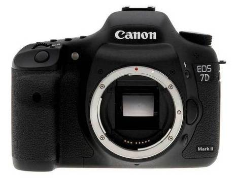 New Canon 7D Replacement My Be Announced at NAB 2014 - DSLR Video Shooter | HDSLR | Scoop.it