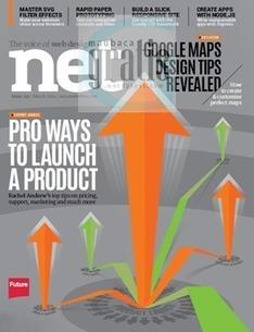 .net - March 2014 UK | eMagazines Direct Download | Scoop.it