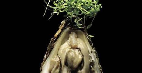 Food Porn : La campagne d'affichage pour le Guide Restos 2014 | meltyFood | Publicités choc par Aude Crémonèse | Scoop.it