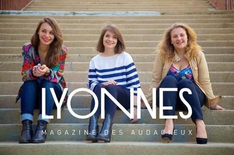 [MOTIVATION] Découvrez les plus belles initiatives lyonnaises | www.lebusinessplan.fr | Entrepreneur & Co | Scoop.it