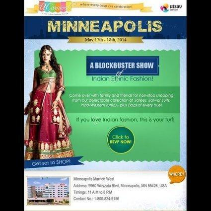 UCarnival Minneapolis 2014 - Minneapolis, MN, Fashion & Lifestyle Events | Business Listing | Scoop.it