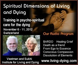 12 Symptoms of Spiritual Awakening | Osho News Online Magazine | Spiritual | Scoop.it