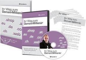 Internet Marketing - Geld macht FREI!: Ihr Weg zum Domain-Millionär | Internet Marketing | Scoop.it