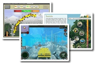 Games and Digital Labs | Science Tools for School | Scoop.it