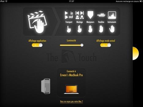 Entretien: Rencontre avec l'équipe de The Touch ! | Photographie, reportages et WebDocumentaires | Scoop.it