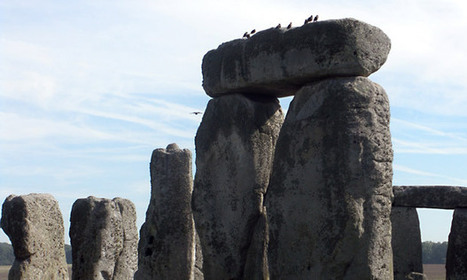 Stonehenge was built on solstice axis, dig confirms   Mégalithismes   Scoop.it