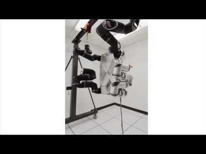 Ape-Like RoboSimian Under Construction | Post-Sapiens, les êtres technologiques | Scoop.it