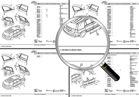 Nissan Pickup Up Parts Catalog on truck chis suspension diagram