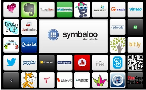 Over 20 Good Apps to Use in BYOD Classroom | Technology in Art And Education | Scoop.it