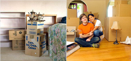 Trouble Free Relocation with Best Packers and Movers | Packers and Movers Pune | Scoop.it