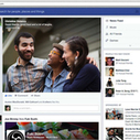 The New Facebook News Feed: What Users, Businesses, and Developers Need to Know | The World of Social Media & SEO | Scoop.it