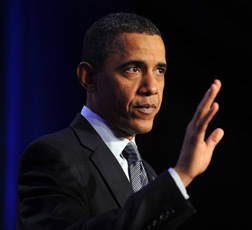 """Obama's """"Shah Problem"""" 