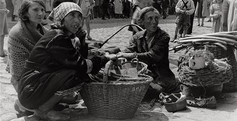 Segunda Guerra Mundial: revelan escalofriantes fotos del Gueto de Varsovia | Segunda Guerra Mundial | Scoop.it