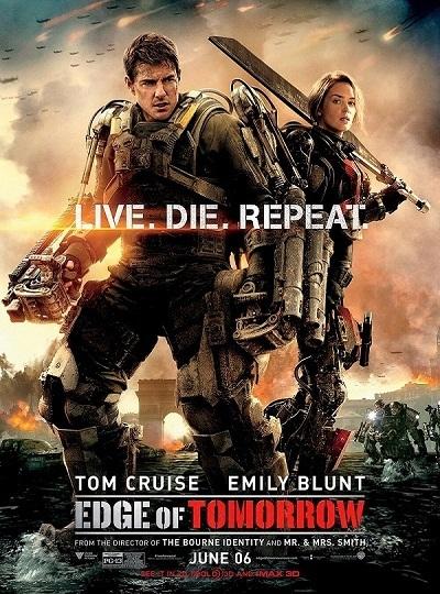 Edge of Tomorrow Movie Download HD | Edge of Tomorrow Full Movie Download Free | Scoop.it