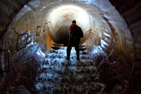 Plumbers Larger Than the Drain Blockage | home improvement | Scoop.it