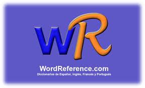 Diccionarios de Español, Ingles, Francés, Portugués - WordReference.com   Practice your English   Scoop.it