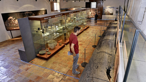 SUISSE : Une exposition spéciale pour les 250 ans du Musée d'Yverdon | World Neolithic | Scoop.it