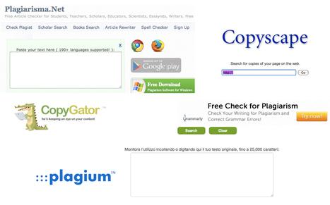 Come scoprire se un articolo è stato copiato. | Scrittura | Scoop.it