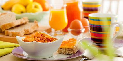 Healthy Breakfast Foods For The Complete Diet < Green Food & Beverages   Whassup!!!   Scoop.it