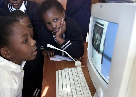 Angola: Internet vole au secours des langues nationales | Slate Afrique | Digital Economy in Africa and Middle East | Scoop.it