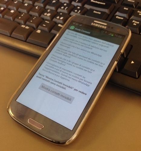 WhatsApp per le imprese: i sette vantaggi da non sottovalutare | Social media culture | Scoop.it