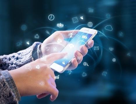 Performances sites mobiles  : Air France, Expedia et Voyages-sncf sur le podium | Médias sociaux et tourisme | Scoop.it