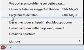 antipubfirefox.org - Filtre Anti Pub pour Firefox & Astuces pour Firefox | carlospezoaveliz@yahoo.fr | Scoop.it