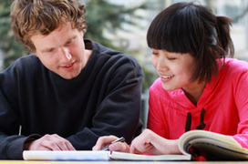 Three Innovative Ways to Get StudentsTalking | Scriveners' Trappings | Scoop.it