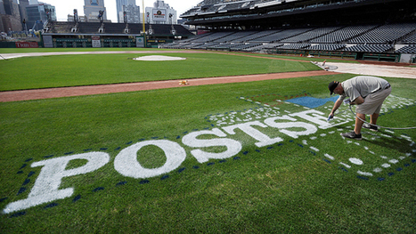 Baseball's Expanded Playoffs Are Paying Off   Baseball   Scoop.it