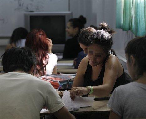 Secundaria inconclusa: el 14% debe materias y no se puede recibir - Lanacion.com (Argentina)   #PensáEnGrande <> #BuenosAires <> #Argentina   Scoop.it