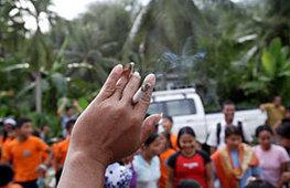 OMS | Tabagisme | Le tabac : Ressources pour les collégiens | Scoop.it