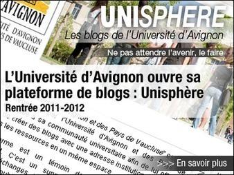 Université d'Avignon   BASES DOCUMENTAIRES Collège Lycée   Scoop.it