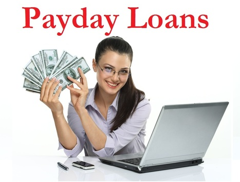 Why To Go With Payday Loans? | Payday Loans West Virginia | Scoop.it