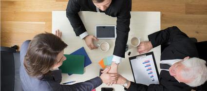 Les Bienveilleurs : au travail, ils veillent au bien-être de leurs collègues | Consultant SIRH | Scoop.it
