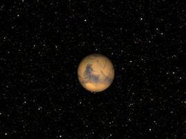 Marte brillará hoy en el cielo   Mundo   Scoop.it