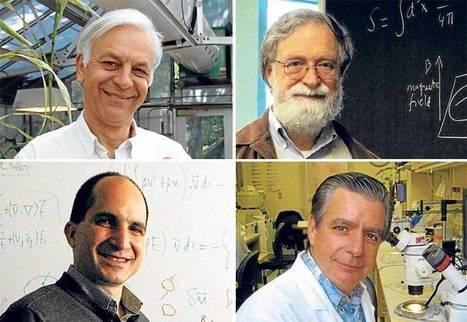 Perfil.com | Cuatro argentinos entran a la Academia de Ciencias de EE.UU. | Carreras Terciarias Universidades | Scoop.it