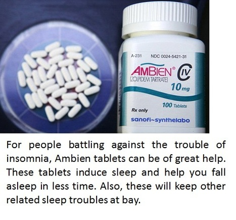 Sleep Well To Fight The Symptoms Of Depression | Solution of Sleeping Disorder (Insomnia) | Scoop.it